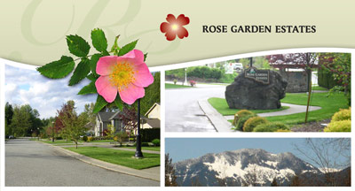 Rose Garden Estates Chilliwack Building Lots for sale are affordable Rosedale Lots and Homesites now selling from 0.5 acres and up