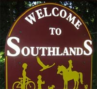 Welcome to Southlands Shores Riverbank Vancouver real estate home sites and building lots for single family homes
