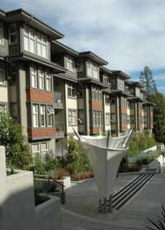 Vista 29 is a 55+ adult oriented condo and townhome community in North Vancouver real estate